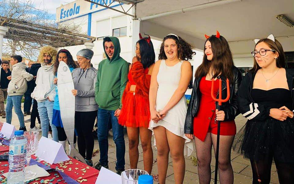 Desfile de Carnaval EPO