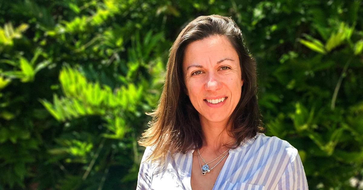 Testemunho de Ana Lourenço, antiga aluna da EPO