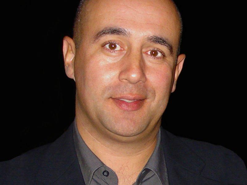 Henrique Ruas - exaluno da EPO